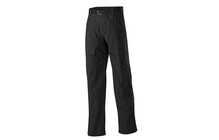 MAMMUT Hiking Pants Men regular noir